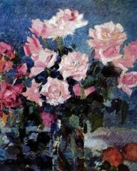 Розы. 1930 е