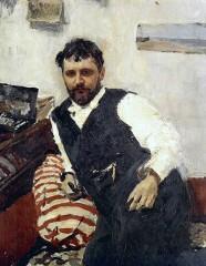 Коровин Константин Алексеевич (1861-1939)