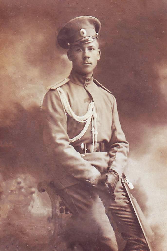 Владимир Карпович Котлинский