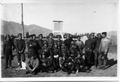 Группа летчиков
