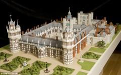 Нонсач - дворец короля Генриха Восьмого