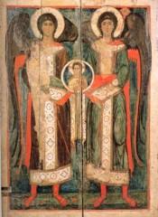 Собор архангелов Михаила и Гавриила Вторая половина XIII века