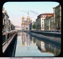 Довоенный Ленинград 1931