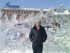 Хабаровск 2012