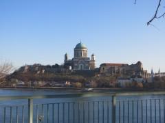 Эстергомская базилика Святого Адальберта