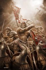 Русы. Воины Севера