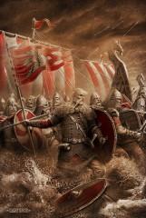 Святослав. Воины Севера