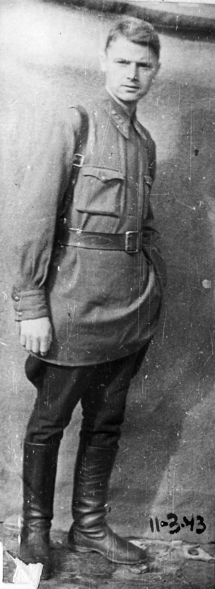 31. Булычев 11 марта 1943