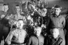 28.   Новый год. 1943