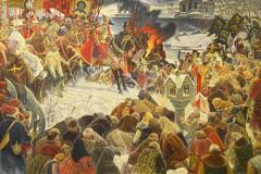 340 лет расправе царских войск над «соловецкими сидельцами»