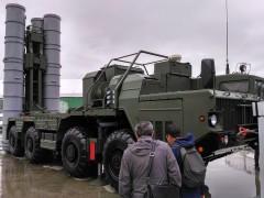 Зенитно-ракетный комплекс С-300 «Фаворит»