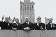 Март 1968-го. Польский стыд и еврейская память