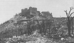 Монте Кассино 1944 года.