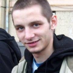 Павел Щука