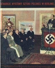 Польское искусство в нацистской Германии