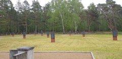Кладбища военнопленных в Германии