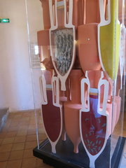 Морской музей в Форт Рояль, о.Сент Маргерит