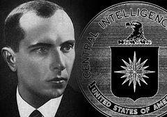 Украинский фашист и профессиональный агент Гитлера Степан Бандера.