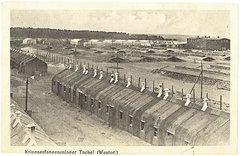 Концентрационный лагерь Тухоль.