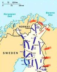 Участие Финляндии во Второй мировой войне на стороне антигитлеровского блока 1944 – 1945 гг.
