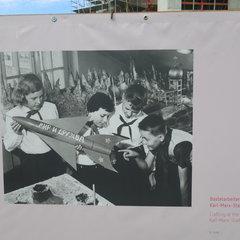 Фото выставка на заборе в Берлине.JPG