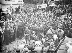 Захват  Заолзья – это стыд не для поляков, а для чехов.