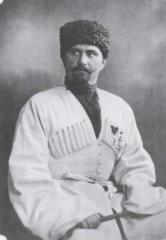 Есаул Гамалей В.Д.