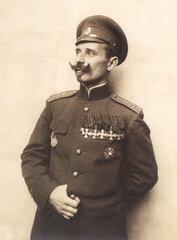 Цибульский Антон Иосифович