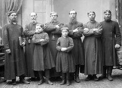 Геноцид староверов в Литве.