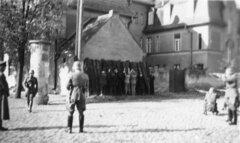 20 октября 1939, расстрел поляков в западной Польше.