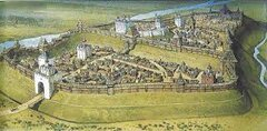 А была ли Русь в Киеве в IX веке?