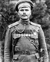 Гладких Герасим Иванович